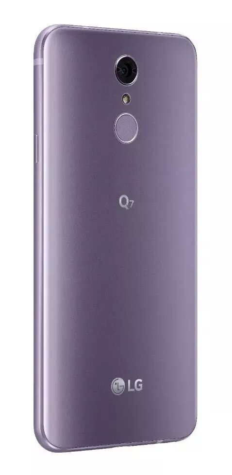 Celular Lg Q7 Plus Fhd 5.5¨ 4 Gb 64 Gb Color Lavanda