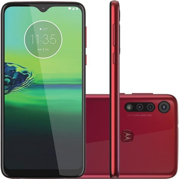 Celular Libre Motorola Moto G8 Play 32gb 2gb Ram