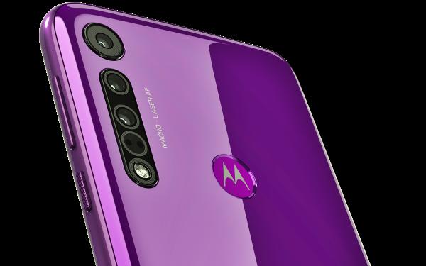 Celular Motorola One Macro 64gb 4gb Ram