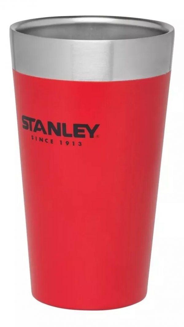 Vaso Termico Stanley 473 Ml Sin Tapa Acero Original