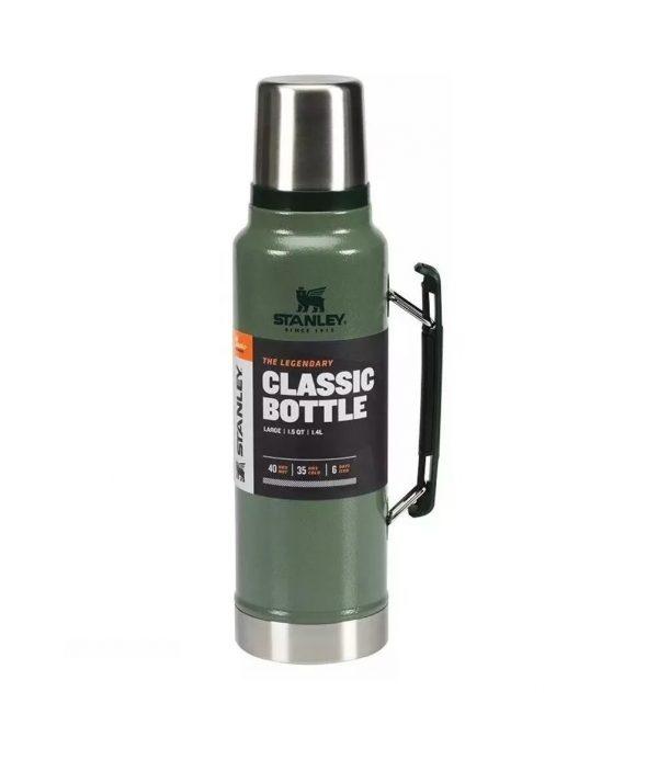 Termo Stanley Classic Bottle 1.4 Lts Edición Legendaria