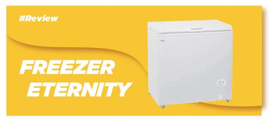 Freezer Gafa Eternity