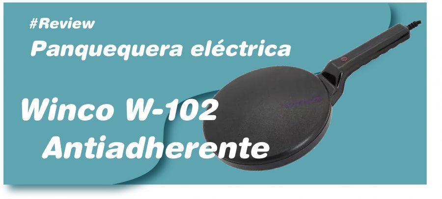 Panquequera W102