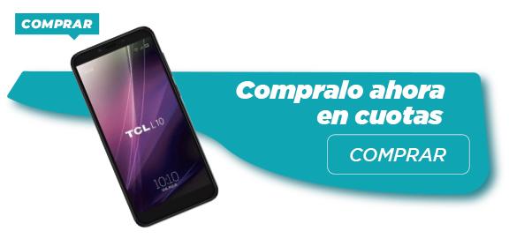 Celular TCL L10