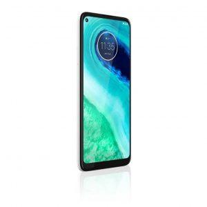 Celular Motorola Moto G8 64gb 4gb Xt-2045 Libre