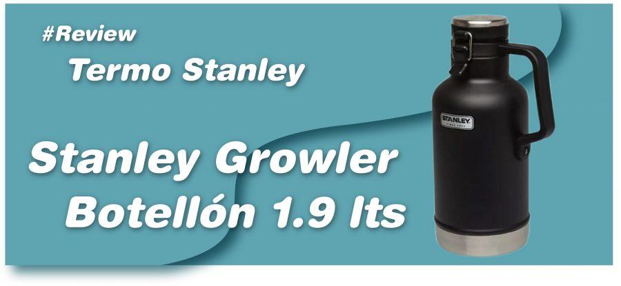 Stanley Growler 1.9