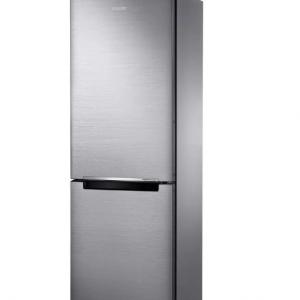 Heladera No Frost Inverter Samsung Rb30k3010ss 311lt