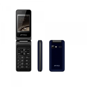 Celular con Tapa iPro V10 Libre