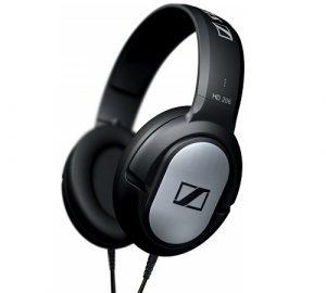 Auriculares HD-206