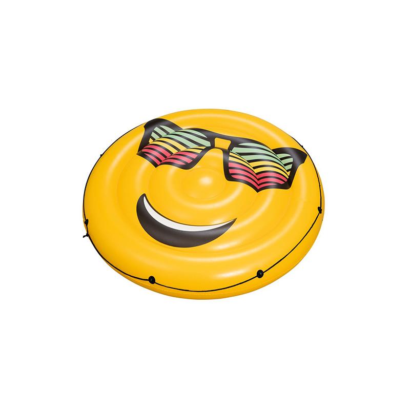 Flotador Emoticon Bestway