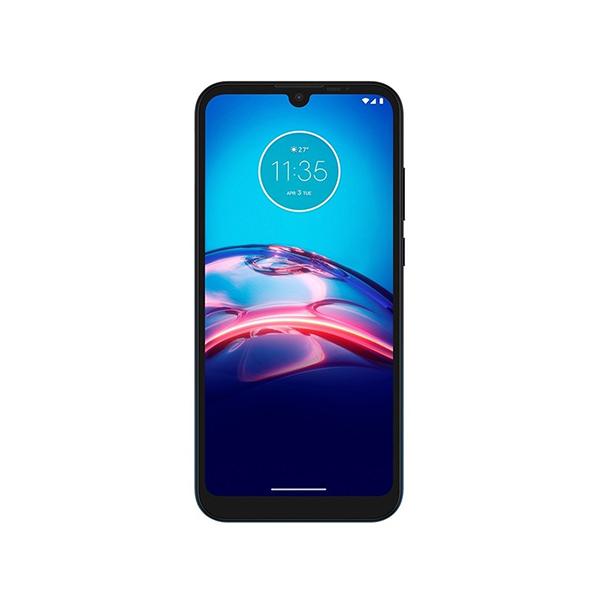 Celular Motorola E6s