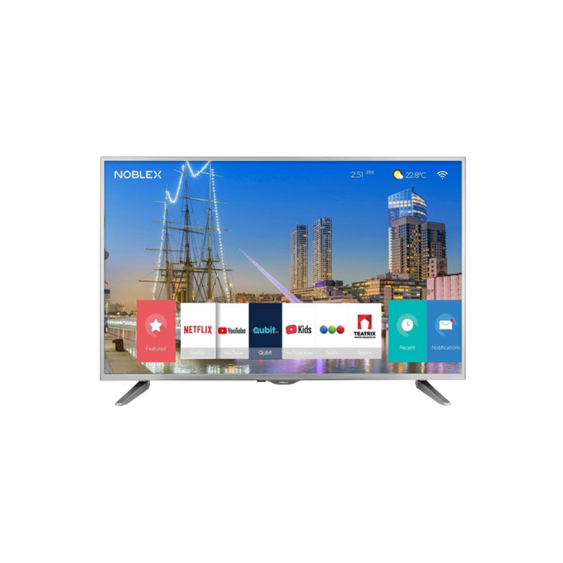 Smart Tv 4k 55′ Noblex Dj55x6500