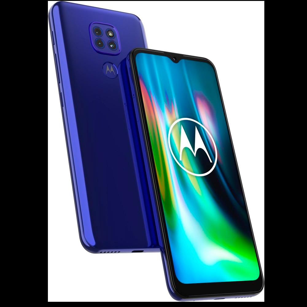 Celular Motorola G9 Play 64GB