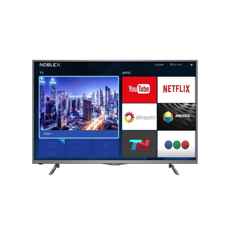 Smart Tv Noblex X7 Series Dm50x7500 50»
