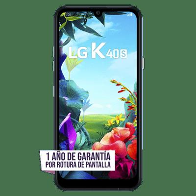 Celular LG K40S 32GB