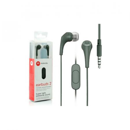Auriculares Motorola Earbuds 2