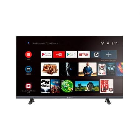 "Smart Tv Noblex 50"" LED HD X7 DM50x7500"