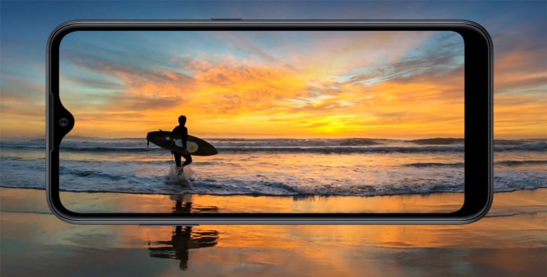 Celular Samsung Galaxy A01 32GB