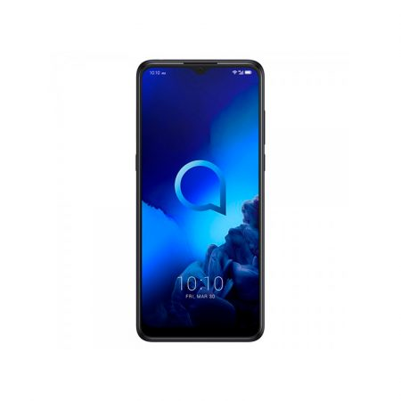 Celular Alcatel 3X Plus 64GB