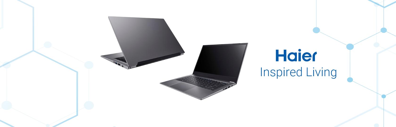 Notebook Haier N40lu1-dm I3 1005g1 128ssd 4GB