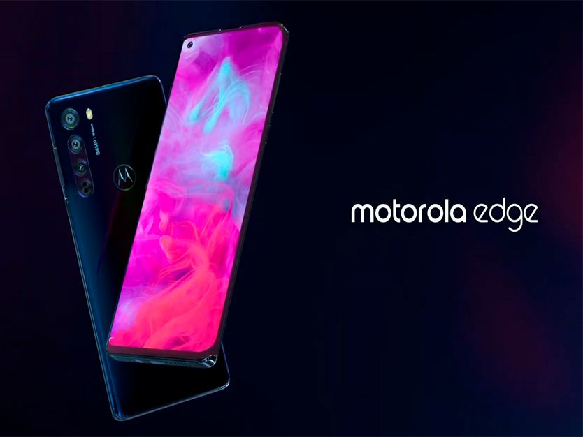 Motorola Edge Special Edition 256GB
