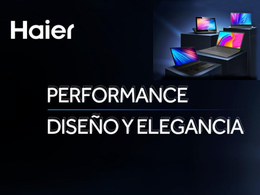 Notebook Haier Hrx156b Intel N3350 64GB