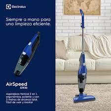 Aspiradora Vertical Electrolux Airspeed STK10