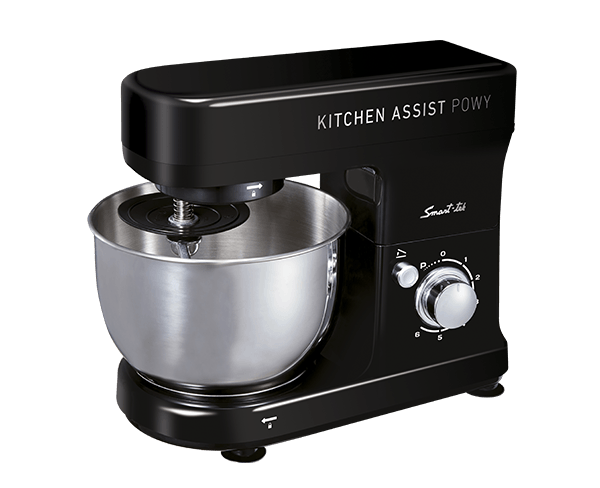 Batidora Smart Tek Kitchen Assit Powy