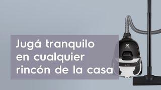 Aspiradora Sin Bolsa Electrolux LIT31