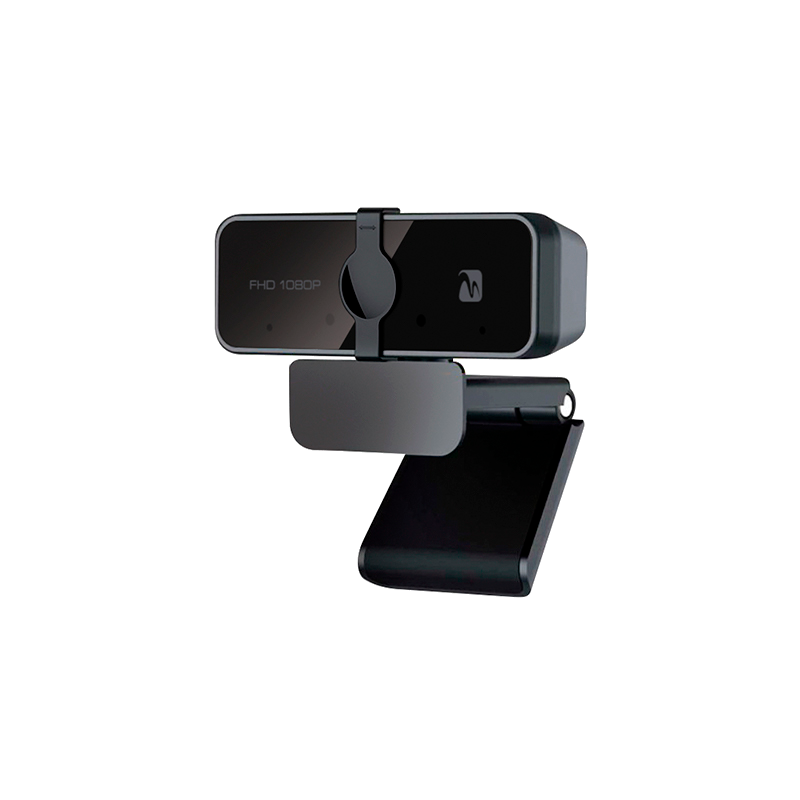 Webcam Microcase WC801