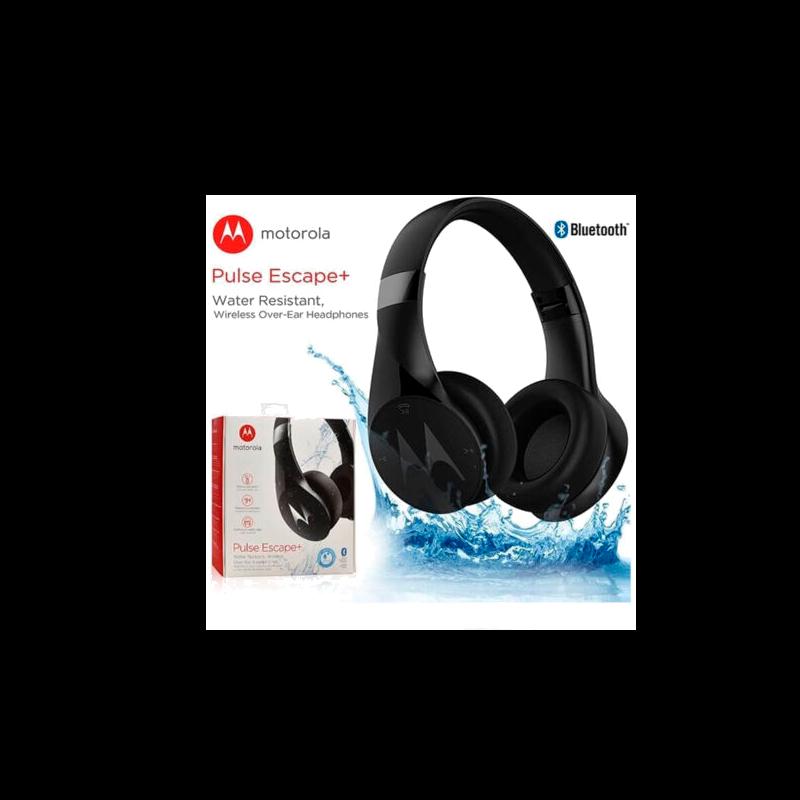 Auriculares inalámbricos Motorola Pulse Escape 220 Negro