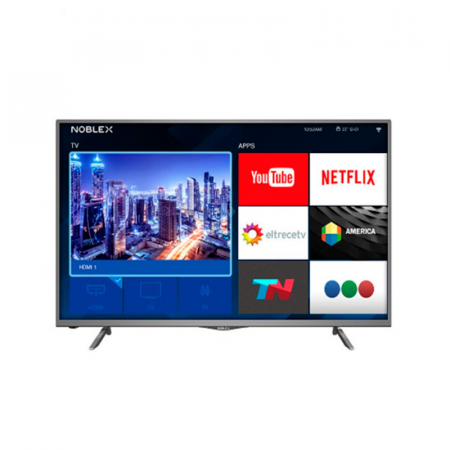 Smart TV Noblex 32″ LED HD DM32X7000