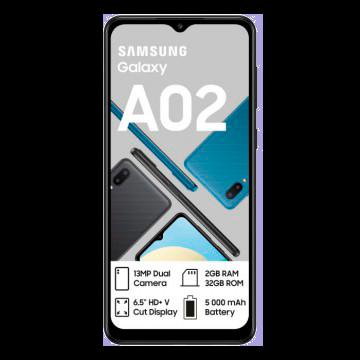 Celular Samsung Galaxy A02 32GB