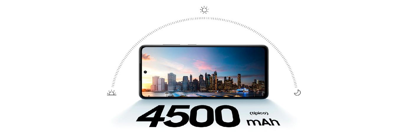 Celular Samsung Galaxy A52 128GB
