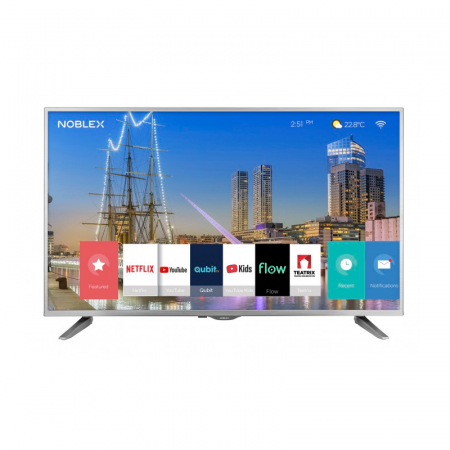 Smart TV Noblex 55″ LED 4K DJ55X6500
