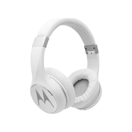 Auriculares inalámbricos Motorola Pulse Escape 220 Blanco