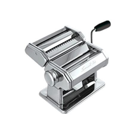 Máquina fábrica de pastas Smart-Tek BP2017