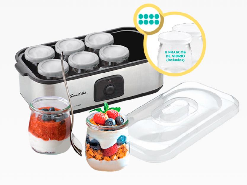 Yogurtera Smart Tek YM800 1.4 Lts