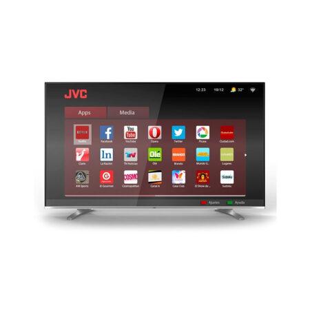 Smart Tv JVC 43″ FHD LT43DA770