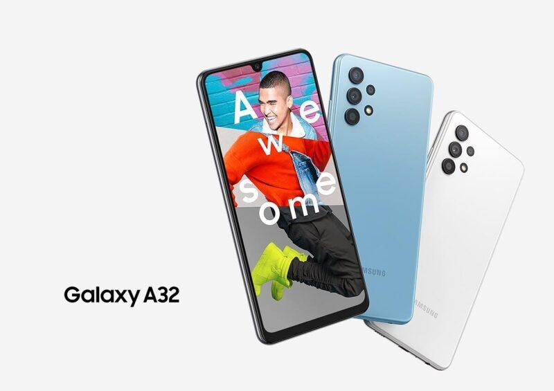 Celular Samsung A32 128GB