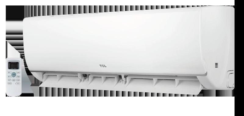 Aire Ac. Split TCL Frío/calor TACA-5100FCSA/MI