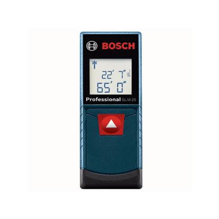 Medidor De Distancias Laser Bosch GLM 20