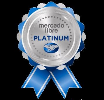 Itecom Digital MercadoLider Platinum en MercadoLibre Argentina