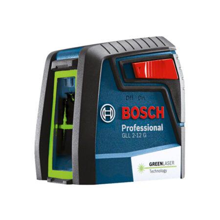 Nivel Bosch GLL 2-12