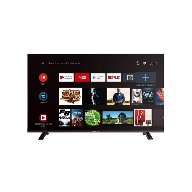 Smart TV Noblex 50″ LED 4K Dm50x7550