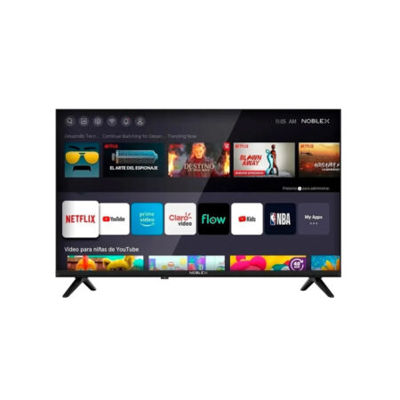 Smart TV Noblex 55″ LED 4K UHD Dk55x6500