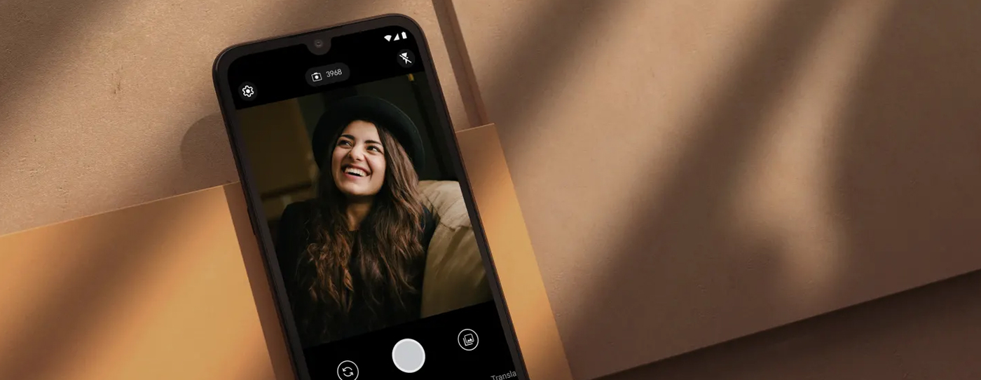 Celular Nokia 2.3 Carbón 32GB