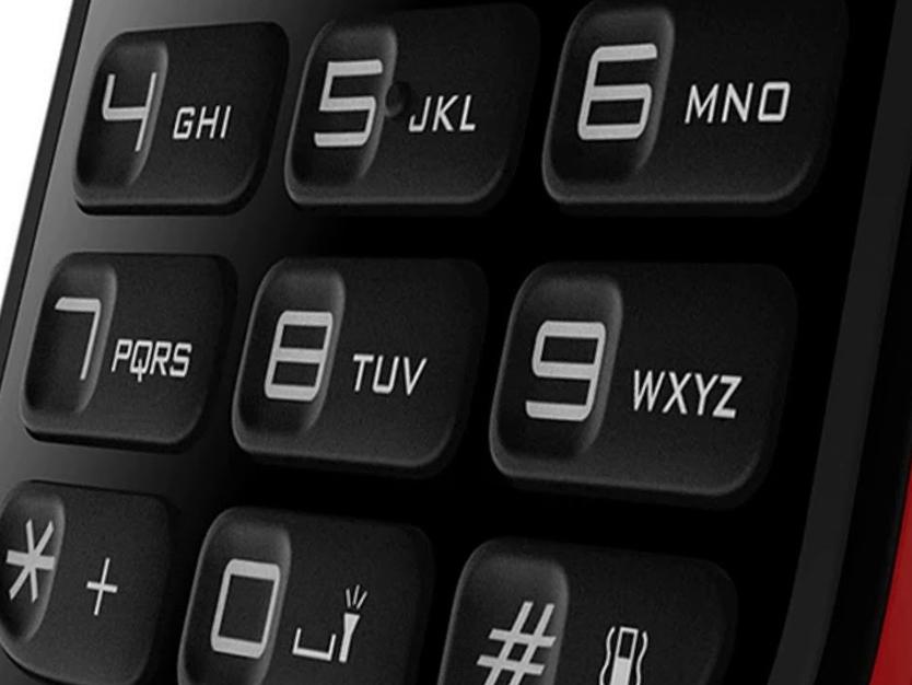 Celular IPro W9 Smart 2.4 512MB