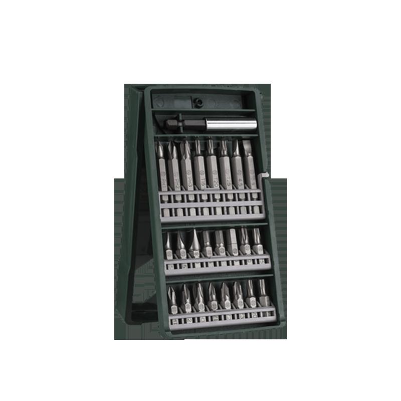 Kit de puntas Bosch mini X-Line 25 piezas