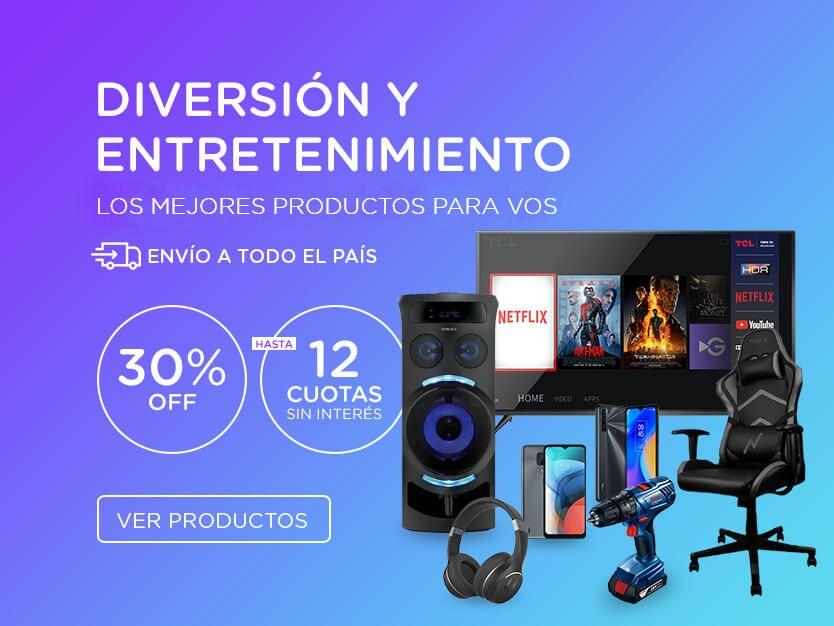 Itecom Digital - Tienda de electrónica y tecnología